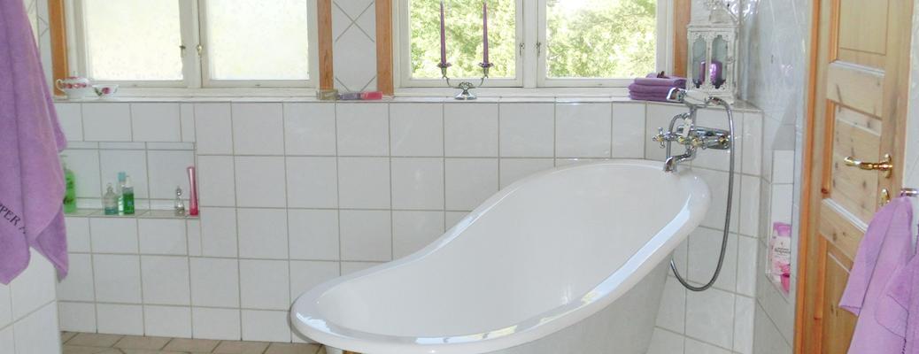 Gällersta Kakel – ordnar ditt nya badrum